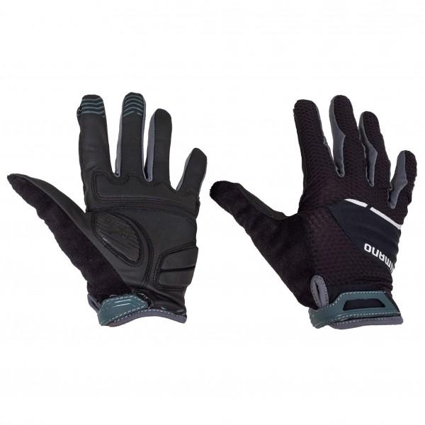Shimano - Handschuhe Langfinger Explorer - Handschuhe