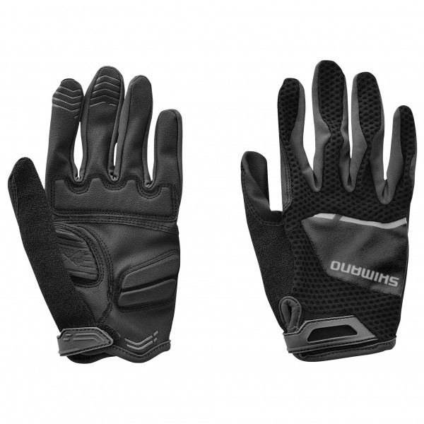 Shimano - Women's Explorer Long Glove - Gants de cyclisme