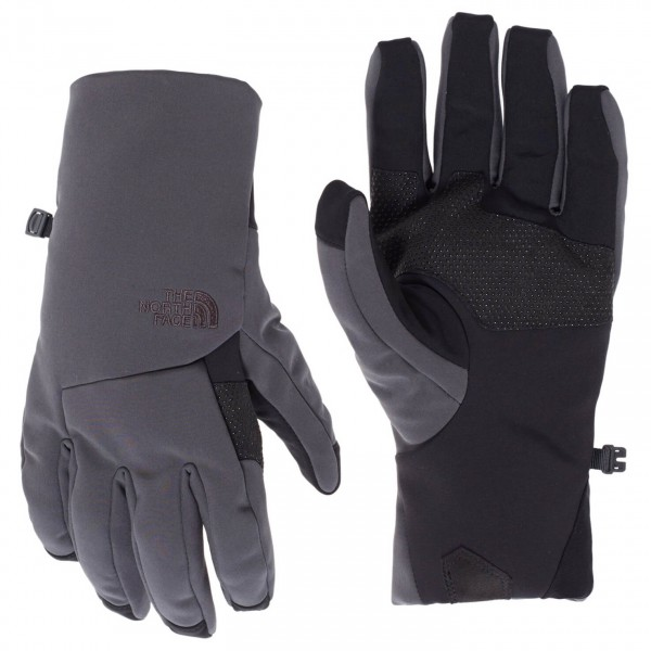 The North Face - Apex+ Etip Glove - Käsineet