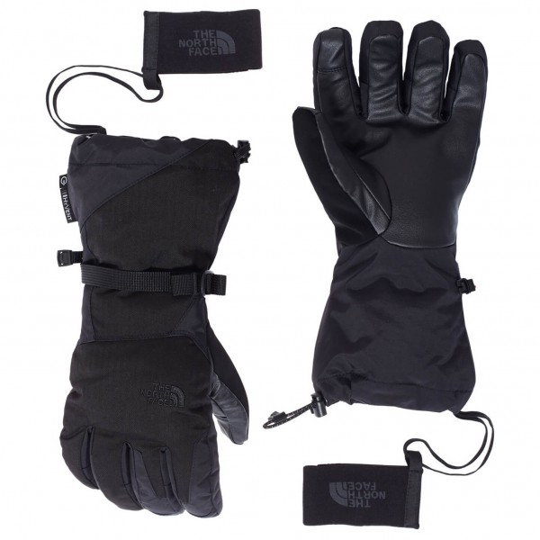 The North Face - Montana Etip Glove - Gloves