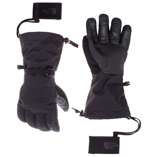 The North Face - Women's Montana Etip Glove - Käsineet