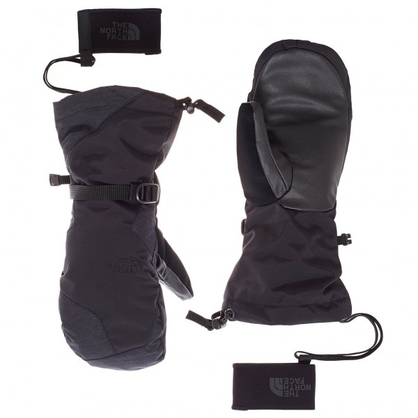 The North Face - Women's Montana Mitt - Käsineet