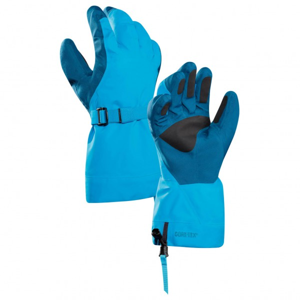 Arc'teryx - Beta Shell Glove - Gloves