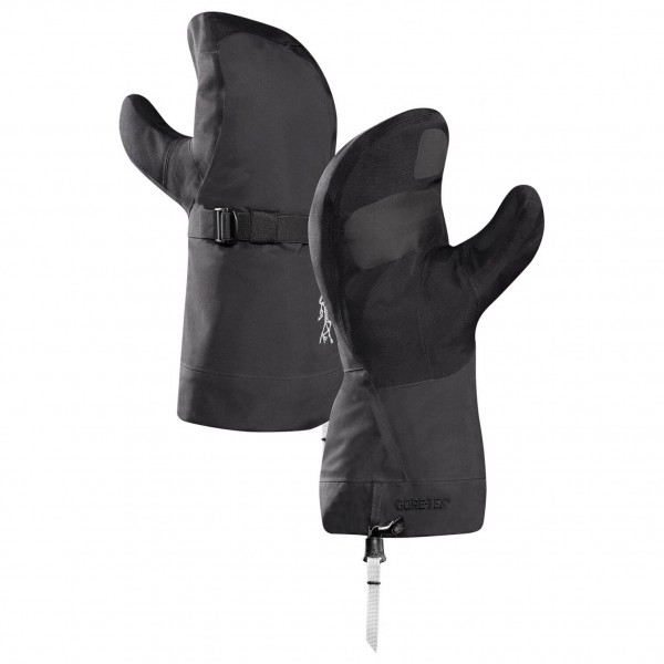 Arc'teryx - Beta Shell Mitten - Käsineet