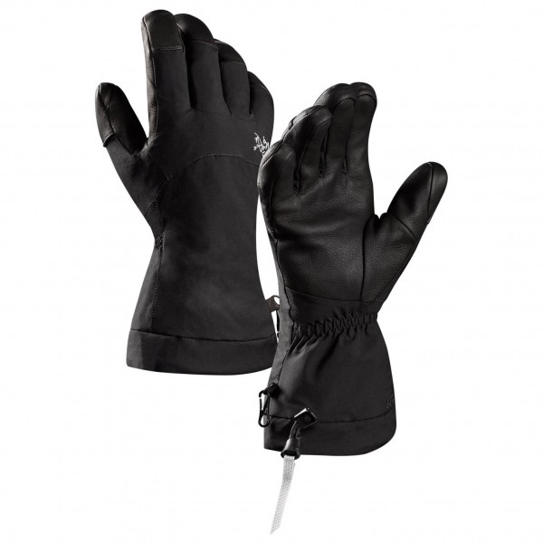 Arc'teryx - Fission Glove - Käsineet