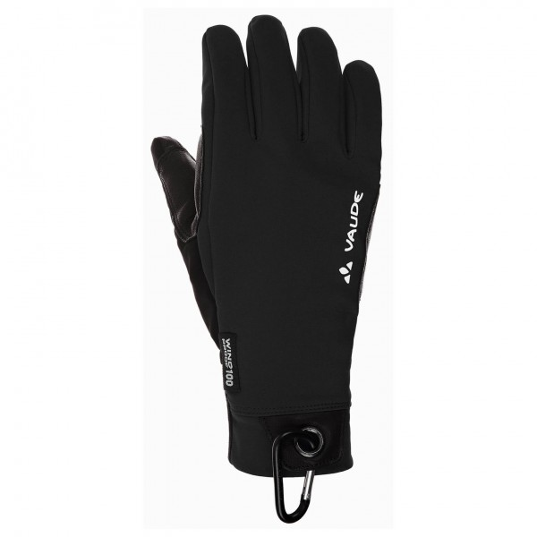 Vaude - Lagalp Softshell Gloves - Handschoenen