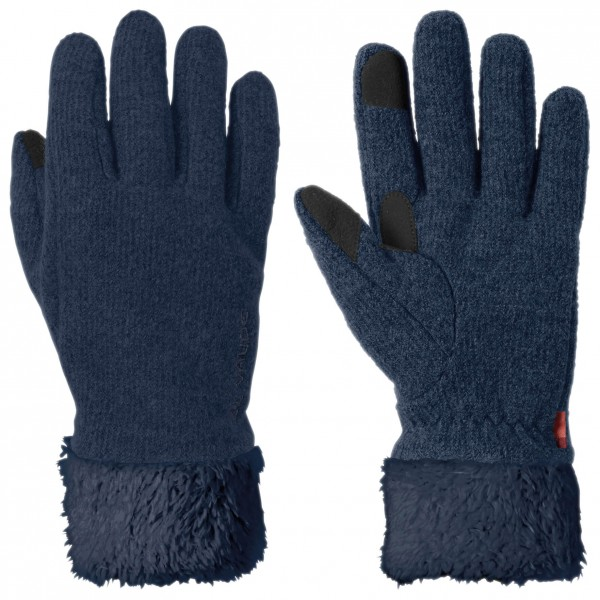 Vaude - Women's Tinshan Gloves - Käsineet