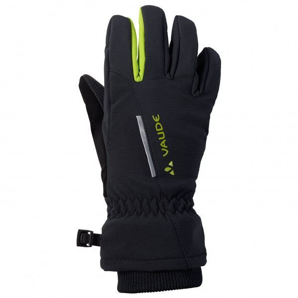 Vaude - Kid's Softshell Gloves - Gants