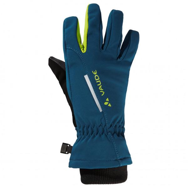 Vaude - Kid's Softshell Gloves - Handsker