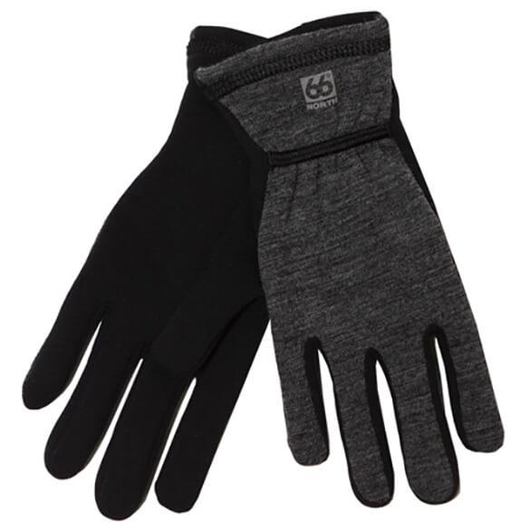 66 North - Kjölur Light Knit Gloves - Gloves