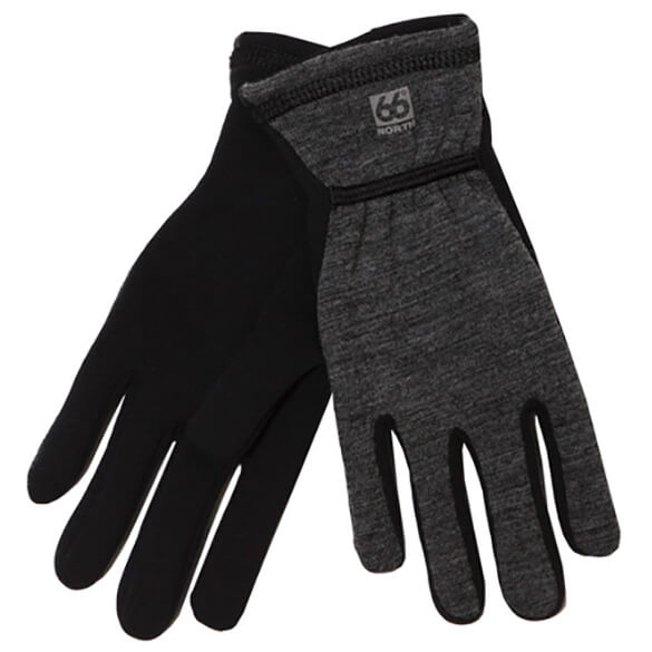 66 North - Kjölur Light Knit Gloves - Handschuhe