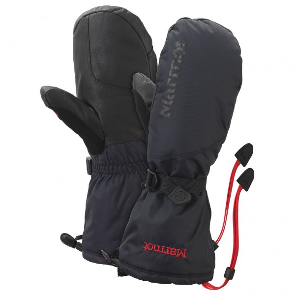 Marmot - Expedition Mitt - Käsineet