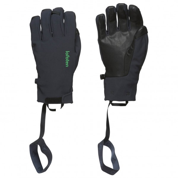 Norrøna - Lofoten Gore-Tex Short Gloves - Käsineet