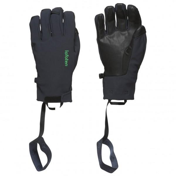 Norrøna - Lofoten Gore-Tex Short Gloves - Handschuhe