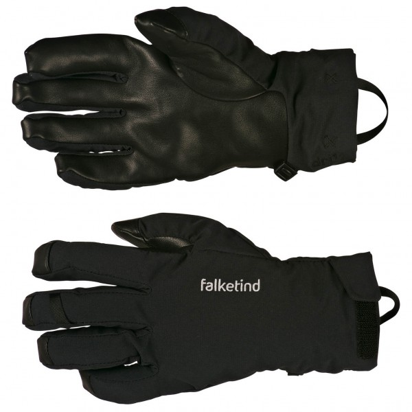 Norrøna - Falketind Dri Short Gloves - Gants