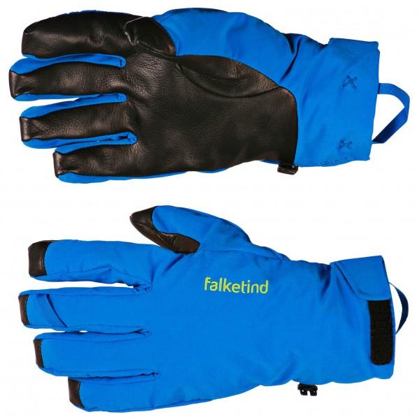 Norrøna - Falketind Dri Short Gloves - Handschoenen