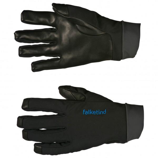 Norrøna - Falketind Windstopper Short Gloves - Gants