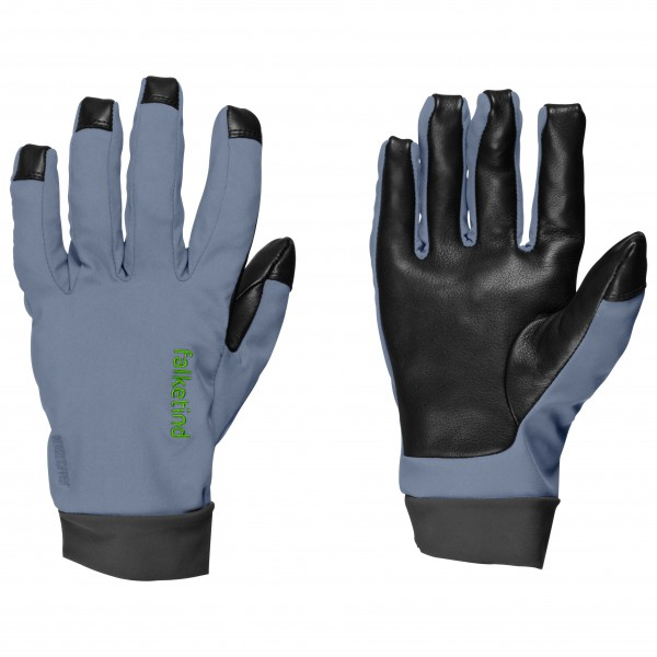 Norrøna - Falketind Windstopper Short Gloves - Handschoenen