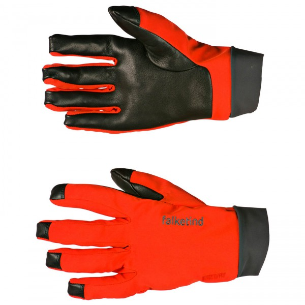 Norrøna - Falketind Windstopper Short Gloves - Handschuhe