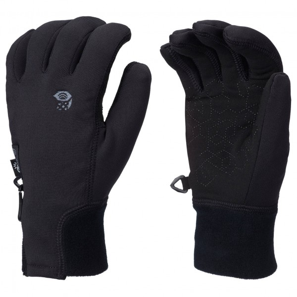 Mountain Hardwear - Women's Power Stretch Stimulus Glove - Hansker