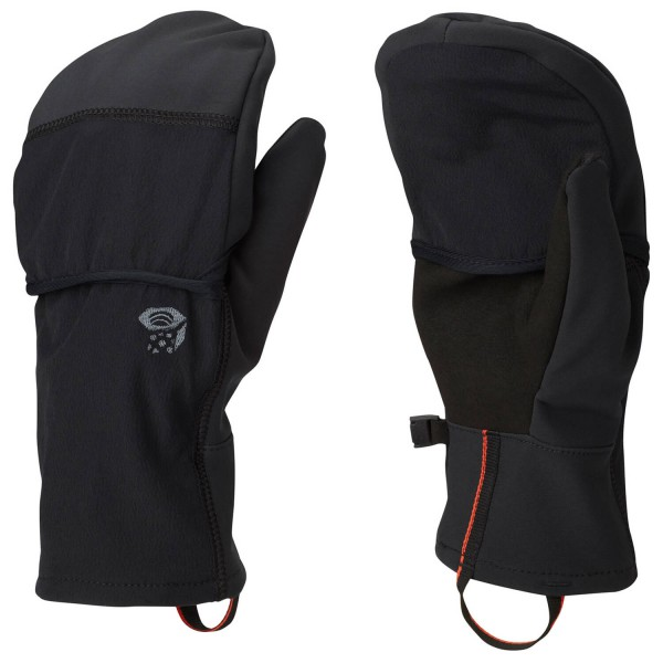 Mountain Hardwear - Bandito Fingerless Glove - Gloves