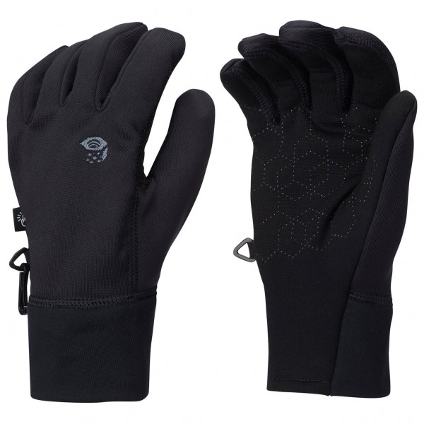 Mountain Hardwear - Power Stretch Stimulus Glove - Gloves