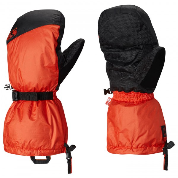 Mountain Hardwear - Absolute Zero Mitt - Handschoenen
