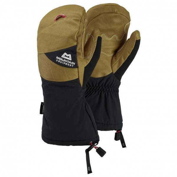 Mountain Equipment - Pinnacle Mitt - Gloves