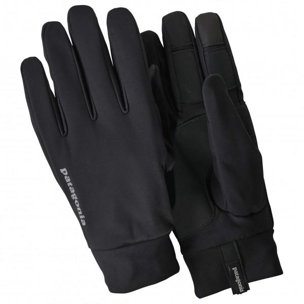 Patagonia - Wind Shield Gloves - Handskar