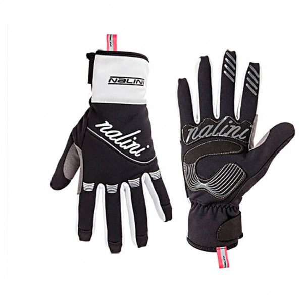 Nalini - Women's Pink Thermo Glove - Gloves
