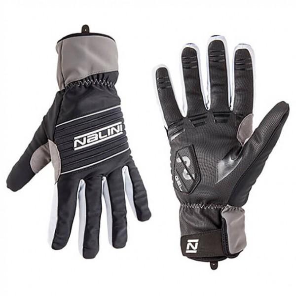 Nalini - Red Thermo Gloves - Handschoenen