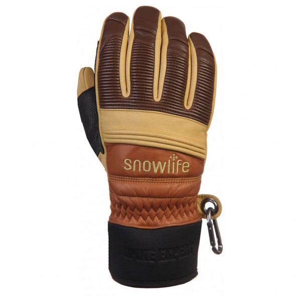 Snowlife - Classic Leather Glove - Käsineet