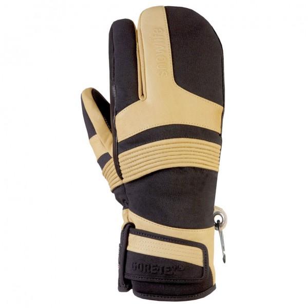 Snowlife - Women's Easy Rider GTX 3 Fingers - Handschoenen