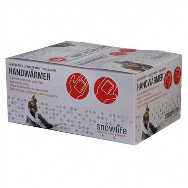 Snowlife - Hand Heat Packs - Hand warmer