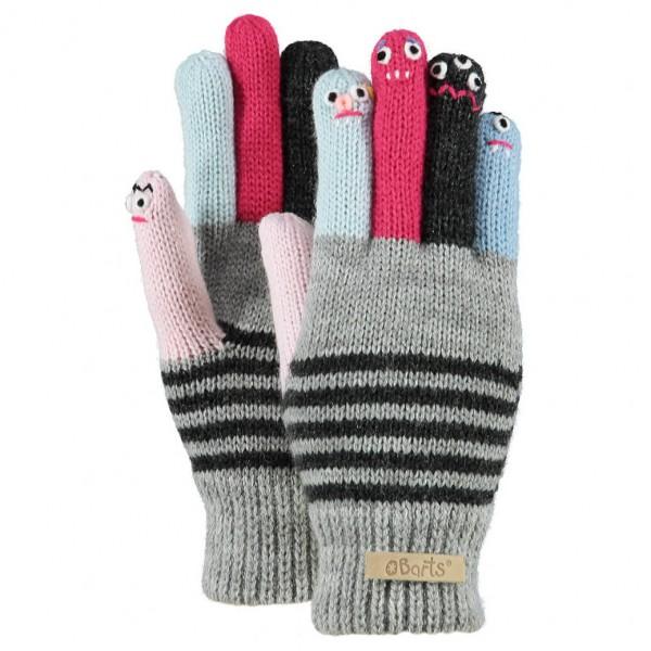 Barts - Kid's Puppet Gloves - Handskar