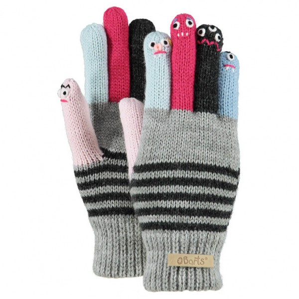 Barts - Kid's Puppet Gloves - Käsineet