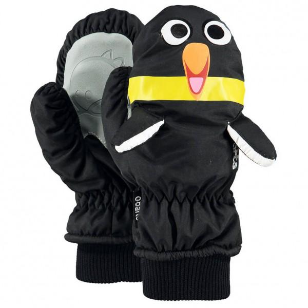 Barts - Kid's Nylon Mitts 3D - Handskar