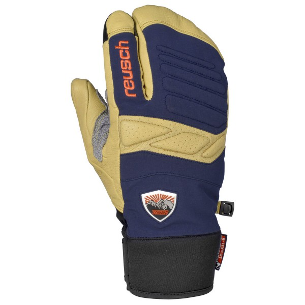 Reusch - D.Money exclusive 2.0 R-TEX XT Lobster - Käsineet
