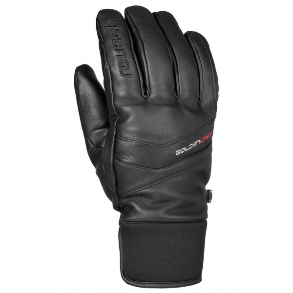 Reusch - Golden Crest - Gloves