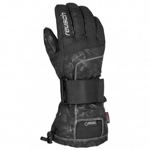 Reusch - Rocksteady GTX - Gloves