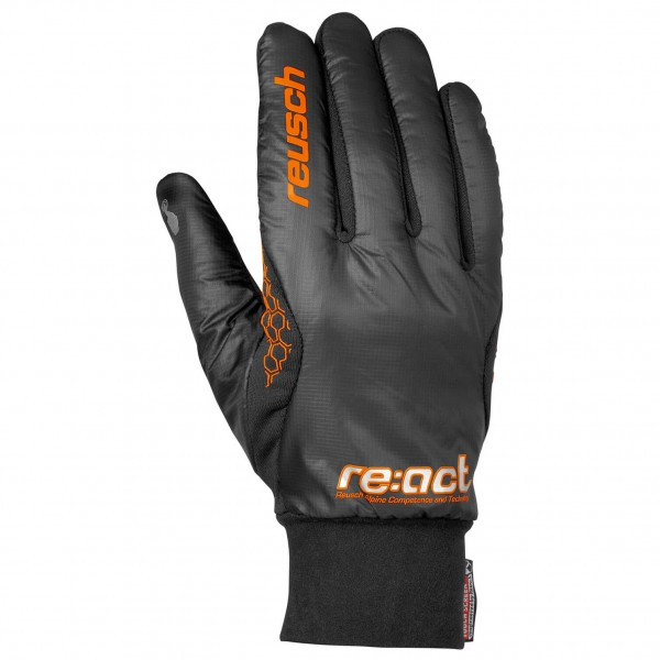 Reusch - Pamir Hybrid - Handschuhe