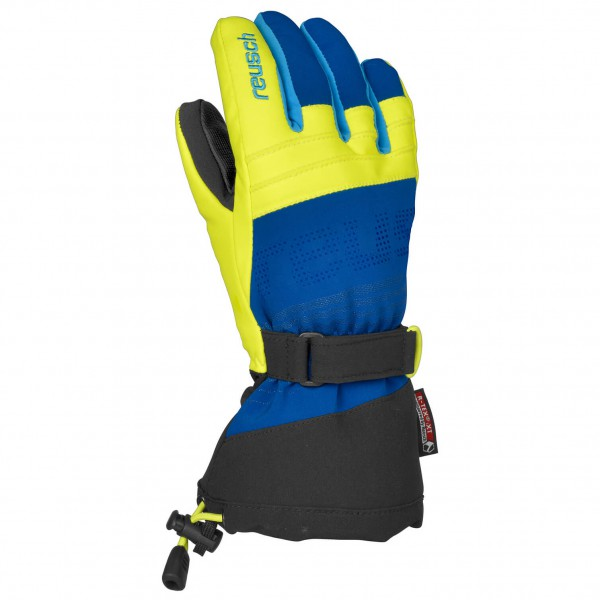 Reusch - Kid's Ralf R-TEX XT - Gloves