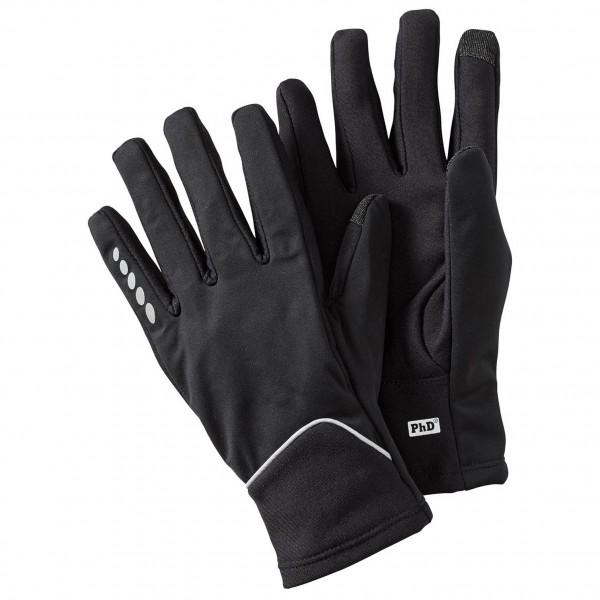 Smartwool - PhD HyFi Wind Training Glove - Handschoenen