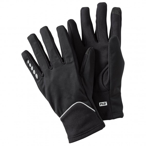 Smartwool - PhD HyFi Wind Training Glove - Käsineet