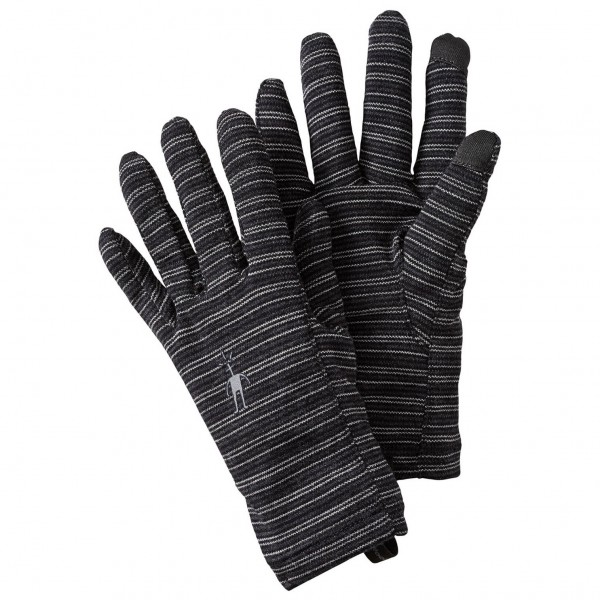 Smartwool - NTS Mid 250 Pattern Glove - Gloves