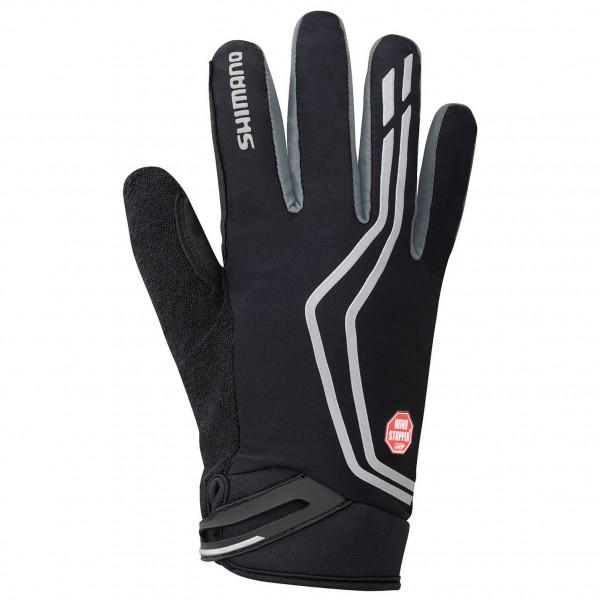 Shimano - Handschuhe Windstopper Insulated - Gloves