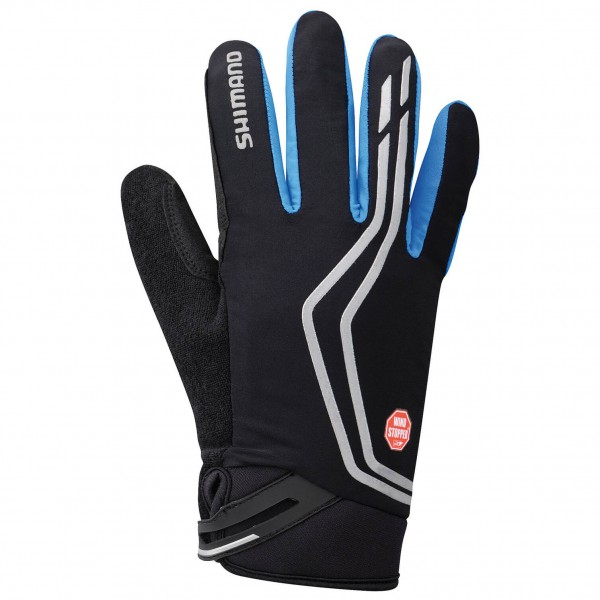 Shimano - Handschuhe Windstopper Insulated - Gants
