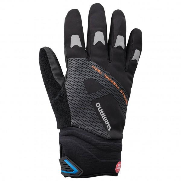 Shimano - Handschuhe Windstopper Thermal Reflective