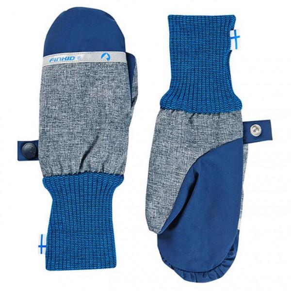 Finkid - Kid's Rukkanen Freeze - Gloves