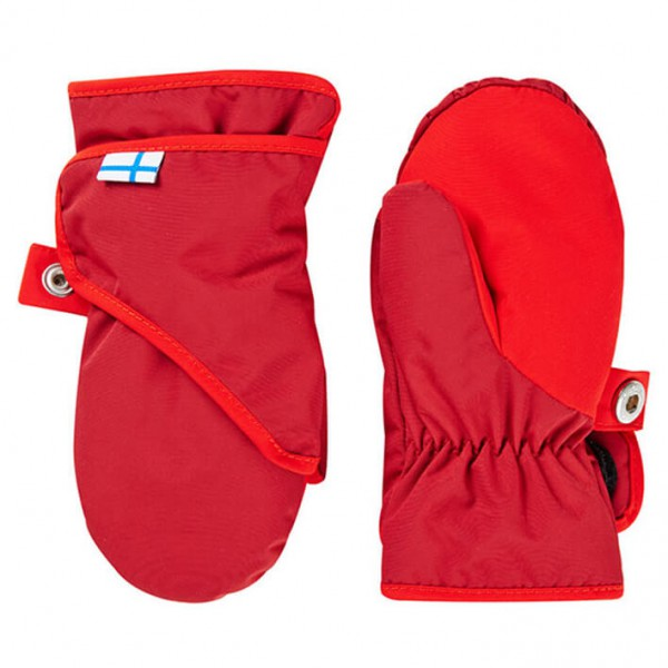 Finkid - Ki's Lapanen Arctic - Gloves